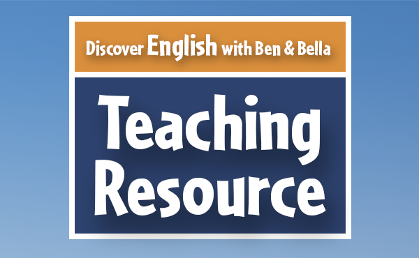 Teaching Resource SOLO PARA DOCENTES