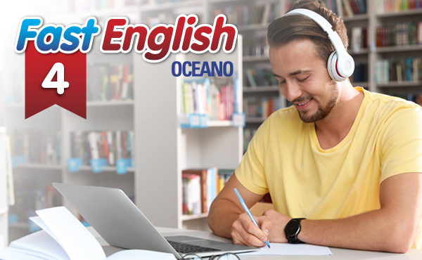 Fast English – Level 4